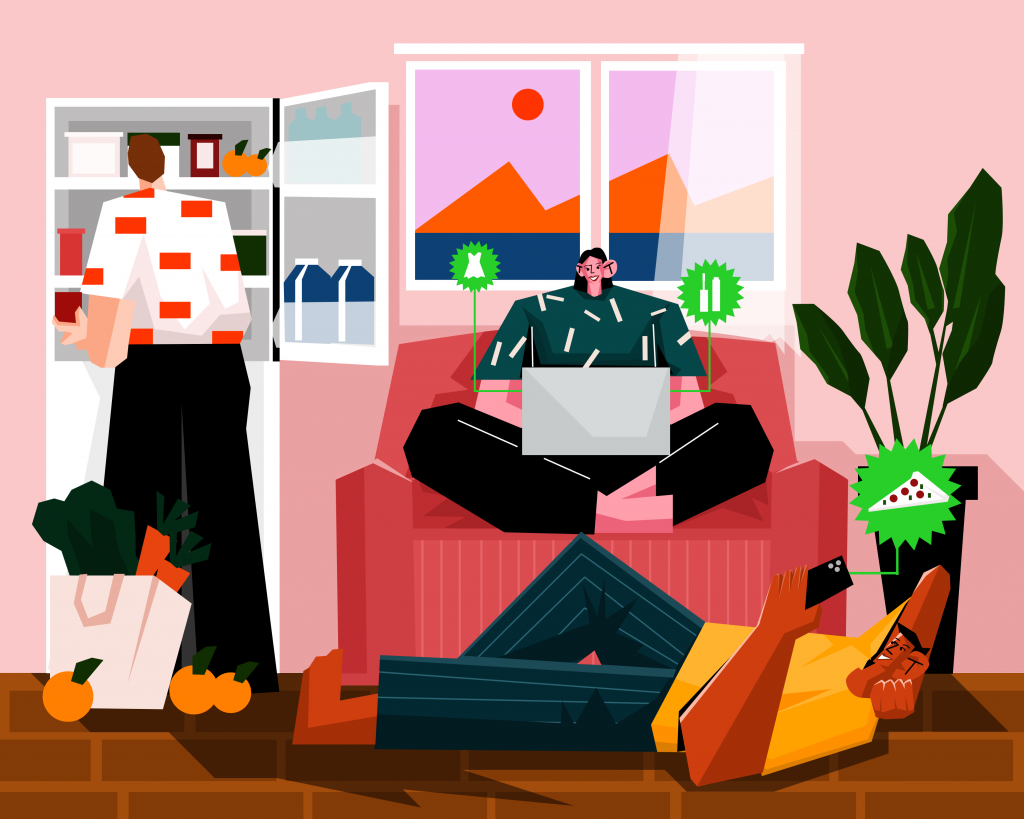 The chrome extension your shopping addiction needs: how to shop greener (and get rewarded for it)
